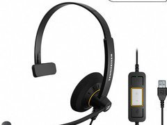 Casti Sennheiser SC 30 USB ML call center